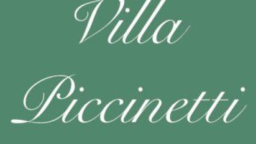 Inaugurazione veranda Villa Piccinetti