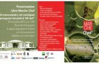 Libro Marche Chef